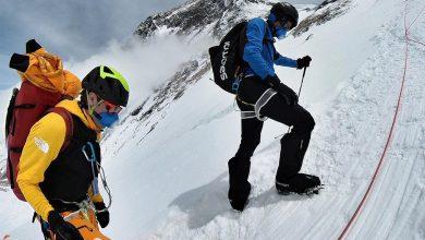 Photo of Tentativo fallito per Jornet e Gottler che chiudono la spedizione all'Everest
