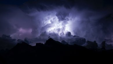 Photo of Attenzione ai temporali in montagna nei prossimi giorni