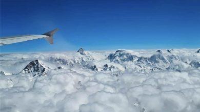 Photo of Sulle più belle vette del Karakorum con il 'Sadpara Air Safari'