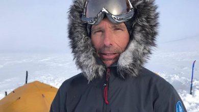 Photo of Muore in un crepaccio in Groenlandia l'esploratore polare Dixie Dansercoer