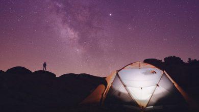 Photo of Escursioni con la tenda? Qualche consiglio