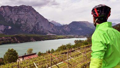 Photo of Trentino e Calabria vincono l'Oscar italiano del cicloturismo