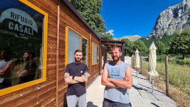 Photo of Sibillini: la riapertura del rifugio di Casali è un segno di speranza