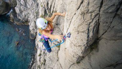 Photo of Arrampicare sulle vie lunghe con Climbing Technology