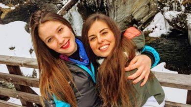 """Photo of Paola e Martina morte sul Monte Rosa. Il ragazzo sopravvissuto: """"In 5 minuti il meteo è peggiorato"""""""