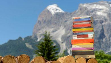 """Photo of """"Una Montagna di Libri"""" torna live nell'estate di Cortina"""