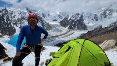 Photo of Broad Peak, Kim Hong-bin muore in discesa dal suo 14esimo 8000