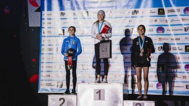 Photo of Coppa del Mondo Lead, argento a Villars per Laura Rogora