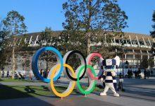 olimpiadi, tokyo