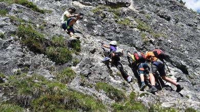 """Photo of """"Diario delle vacanze in montagna"""". La Rai porta bimbi e famiglie in quota"""