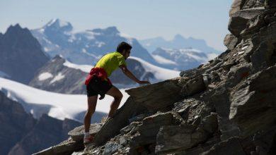 """Photo of """"Déjame Vivir"""". Kilian Jornet a caccia di record su Alpi e Caucaso"""