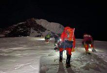 Photo of K2 via aperta e prime vette. Si pensa al recupero dei corpi di Sadpara, Snorri e Mohr