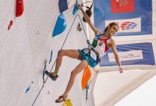 Photo of Coppa del Mondo Lead. Laura Rogora trionfa a Chamonix. Argento per Ghisolfi