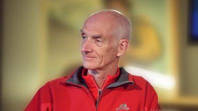 Photo of Rick Allen muore sul K2