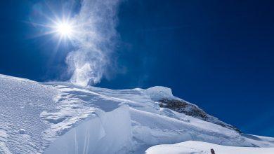 Photo of Vielmo in vetta al GI. Sajid Sadpara sul K2. Il caldo blocca il progetto sulla cresta Ovest