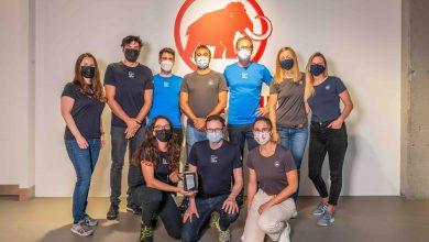 """Photo of Mammut: il progetto di economia circolare """"Close the Loop"""" vince un altro premio"""