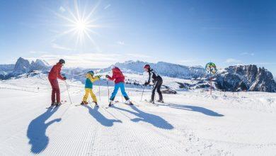 Photo of Sugli sci con il Green Pass. La proposta per l'inverno di Dolomiti Superski e l'ottimismo di Figliuolo