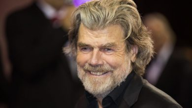 """Photo of """"White out"""". Un film che racconta la difficoltà di essere figlio di Reinhold Messner"""