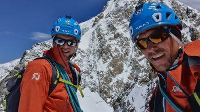 Photo of 80 giorni per 82 Quattromila, la cavalcata alpina di Gabriel Perenzoni e Nicola Castagna