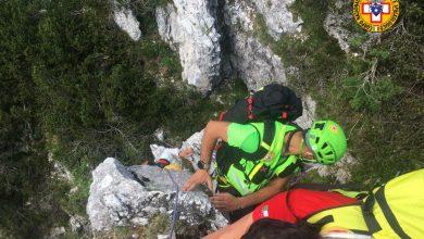 Photo of Weekend senza sosta per il Soccorso Alpino. E il meteo non aiuta