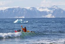 Photo of Groenlandia, cambio di programmi per Matteo Della Bordella e compagni