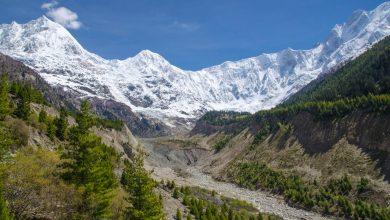 Photo of High Summit COP26, l'evento che riporta le montagne al centro del dibattito scientifico e politico.