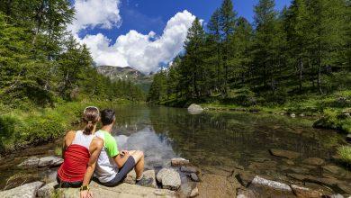 Photo of 3 itinerari per scoprire la verde Val d'Ossola