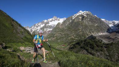 Photo of Andrea Macchi, il runner per passione che ha conquistato l'olimpo del trail running