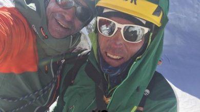 Photo of Stanotte Confortola e Vielmo tentano la vetta del GI