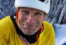 Photo of Conrad Anker