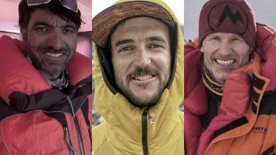 Photo of K2, trovato anche il terzo corpo. Sono Sadpara, Mohr e Snorri