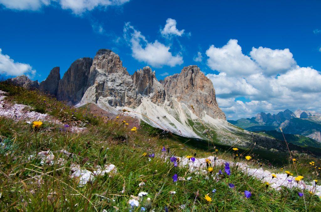 alpi, natura