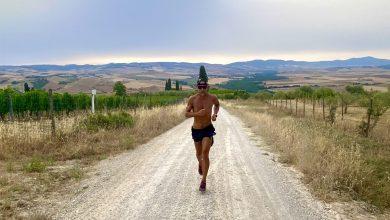 Photo of L'Italia di corsa, l'impresa a emissioni zero di Stefano Gregoretti