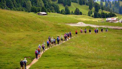 Photo of Montagna per tutti. Arriva dal CAI la scala di difficoltà dei sentieri accessibili