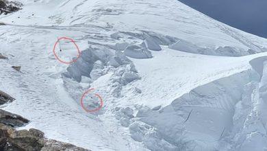 Photo of K2, ora è chiaro come sono morti Snorri, Sadpara e Mohr