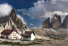 Photo of Rifugio Locatelli – Sepp Innerkofler