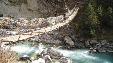 Photo of Everest. Metalli pesanti nella neve e nei ruscelli, a rischio l'acqua potabile