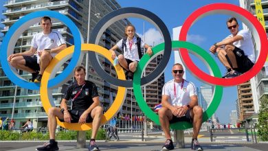 Photo of Tutto quello che c'è da sapere sull'arrampicata alle Olimpiadi