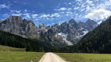 Photo of 5 vette per tutti gli escursionisti in Dolomiti