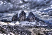 Photo of Tre Cime di Lavaredo
