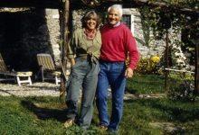 """Photo of """"Sul tetto del mondo"""". L'amore tra Walter Bonatti e Rossana Podestà approda sul piccolo schermo"""