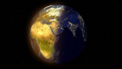 Photo of Earth Overshoot Day. Abbiamo già esaurito le risorse annuali del Pianeta