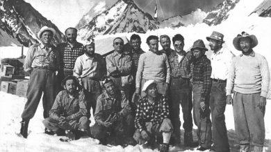 Photo of K2 – Bonatti contro tutti