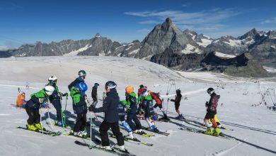 Photo of A Cervinia l'inverno inizia prima: stagione dello sci al via dal 16 ottobre