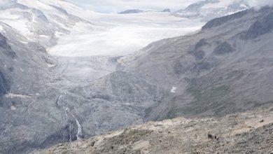 Photo of La Carovana dei Ghiacciai riparte dall'Adamello: in 160 anni superficie ridotta del 50%