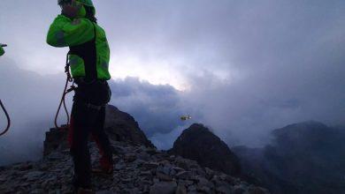 Photo of Tre alpinisti perdono la vita sulle Alpi