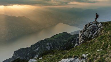 Photo of Con lo sguardo verso l'alto, il Trentino secondo Franco Nicolini