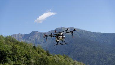 Photo of Monitoraggio ambientale con il drone, cosa significa?