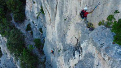 Photo of L'arrampicata su vie lunghe – Video tutorial arrampicata avanzata – Episodio 1