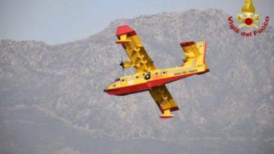Photo of Appennino in fiamme, in Sicilia arrivano rinforzi dal Nord